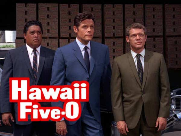 Hawaii Five-0 - Telefilmania it